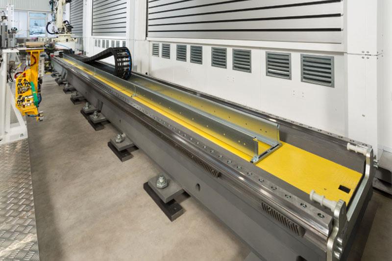 Produktion ist mehr als die Herstellung eines Produkts: Qualitätsarbeit made in Germany
