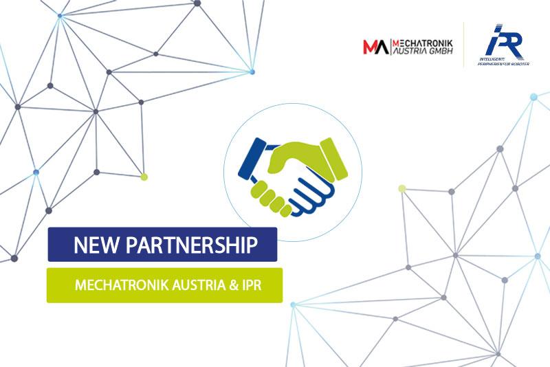 Wir stellen vor: Mechatronik Austria – unser neuer Vertriebspartner in Österreich